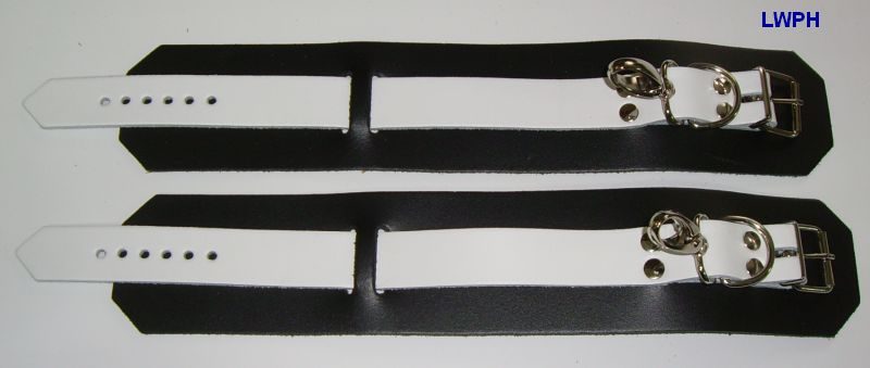 Fesseln-schwarz-weiss