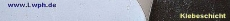 Walzblei 1,0 cm x 16,0 cm x 1,0 mm schmale Blei-Streifen beschichtet und mit Schutzfolie selbstklebend