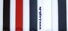 Lederriemen Gürtelleder Lederstreifen ca. 140,0 cm x 2,0 cm breit x ca. 3,0 mm stark