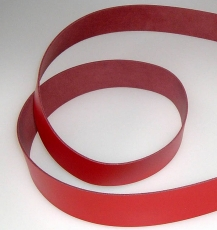 Lederriemen Gürtelleder Lederstreifen ca. 140,0 cm x 8,0 cm breit x ca. 3,0 mm stark
