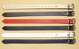 Lederriemen Befestigungsriemen, Fixierungsriemen 2,0 cm breit x 35,0 cm lang Halteriemen Schnallenriemen