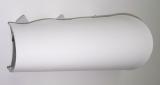 1 exklusive Leder-Armschiene, Armstulpe mit 3 fach-Verschluß aus einem Stück in vielen Farben, Rüstungen, Gothic