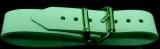 PVC-Riemen mit doppelter Metallschlaufe 1,4 cm breit für Kinderwagen, Halteriemen und vieles mehr