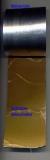 universelles Walzblei 100 cm x 1,0 cm x 1,0 mm stark Bleistreifen einseitig selbstklebend mit Schutzfolie