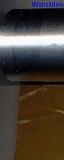 universelles Walzblei 100 cm x 5,0 cm x 1,0 mm stark Bleistreifen einseitig selbstklebend mit Schutzfolie